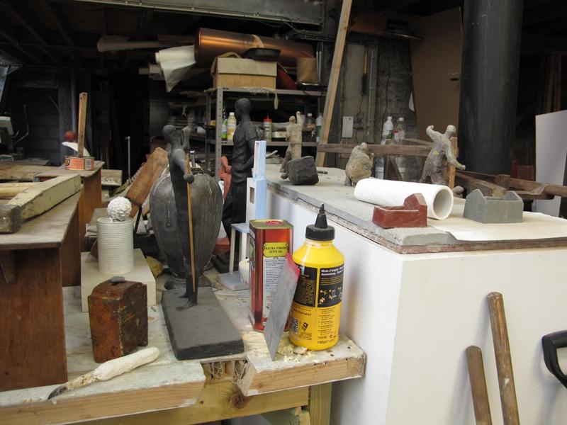 Atelier Philip Aguirre