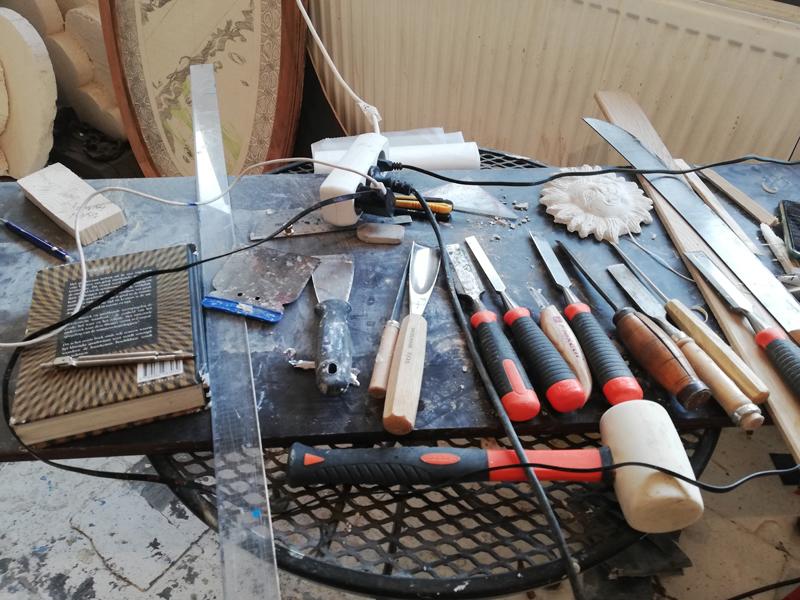 Atelier Yair Callender