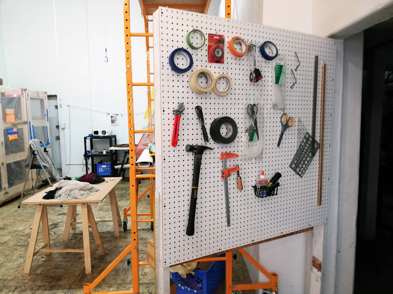 Atelier Monica Rodriguez Medina