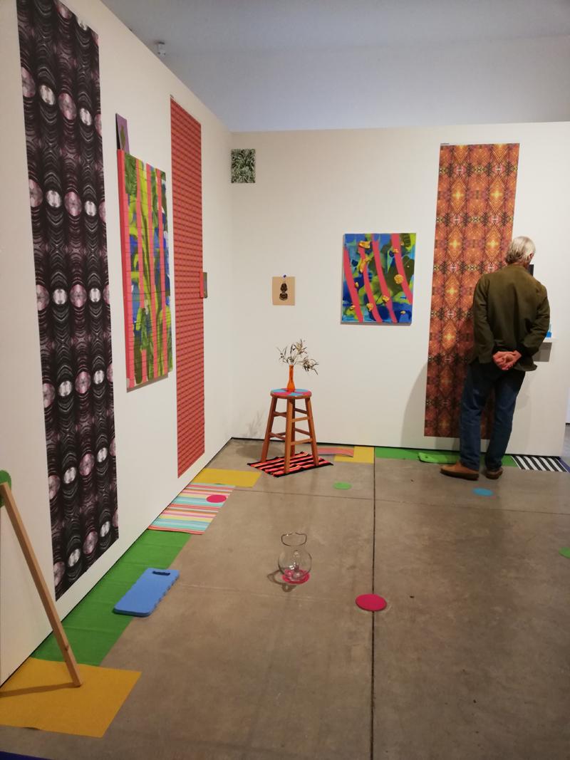 Topologies of Excess @ Harold J. Miossi Art Gallery