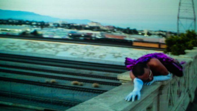 Sebastian Hernandez, Hypanthium @ Red Cat