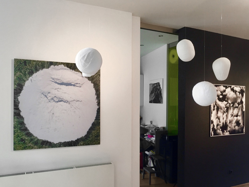 Continuous Diversity in Galerie Helder