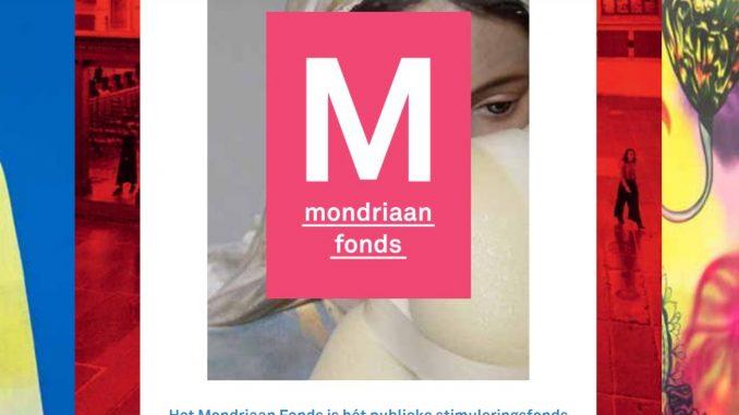 Mondriaan Fonds – Jaarverslag 2018