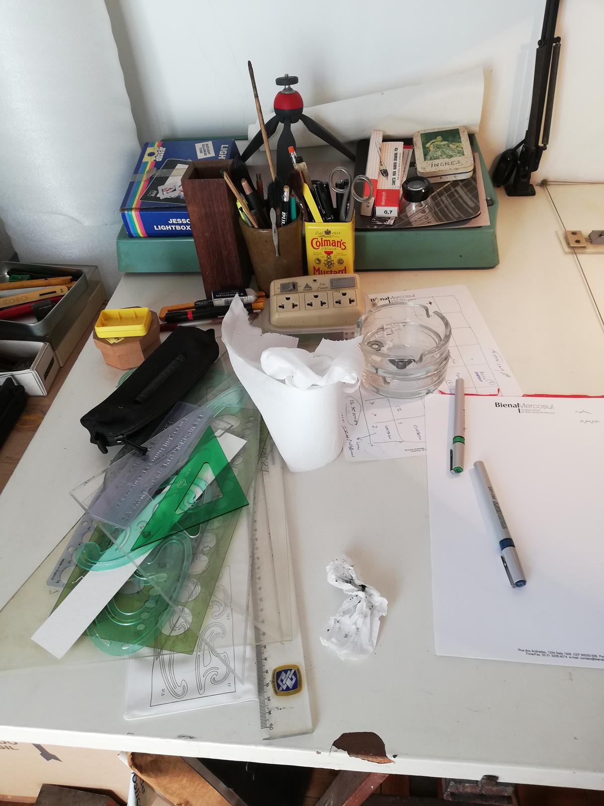 Atelier Milton Machado