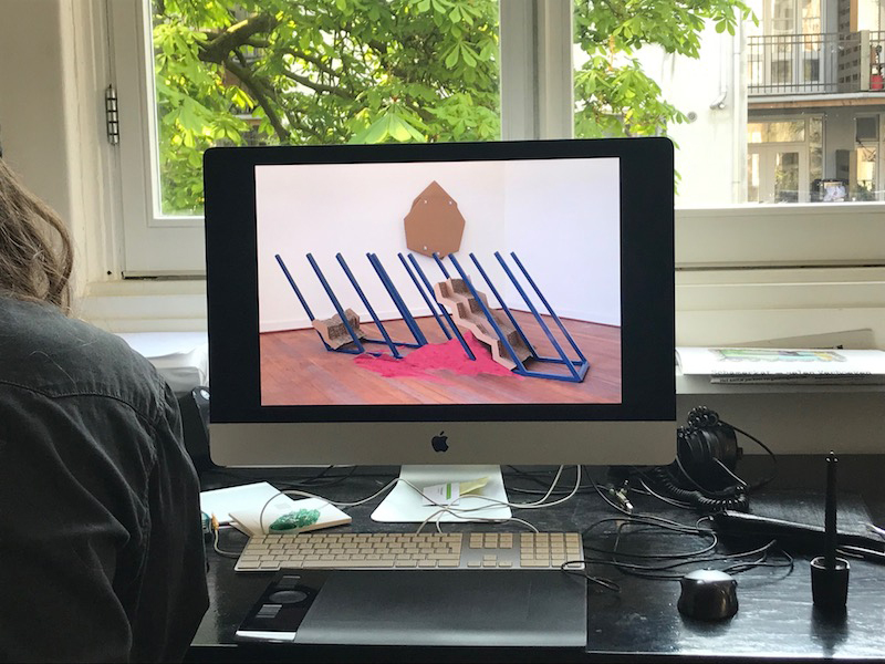 Atelier Olle Stjerne