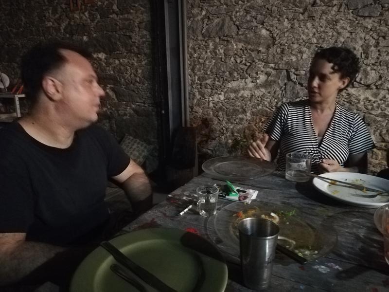 Gastatelier Capacete, Rio de Janeiro
