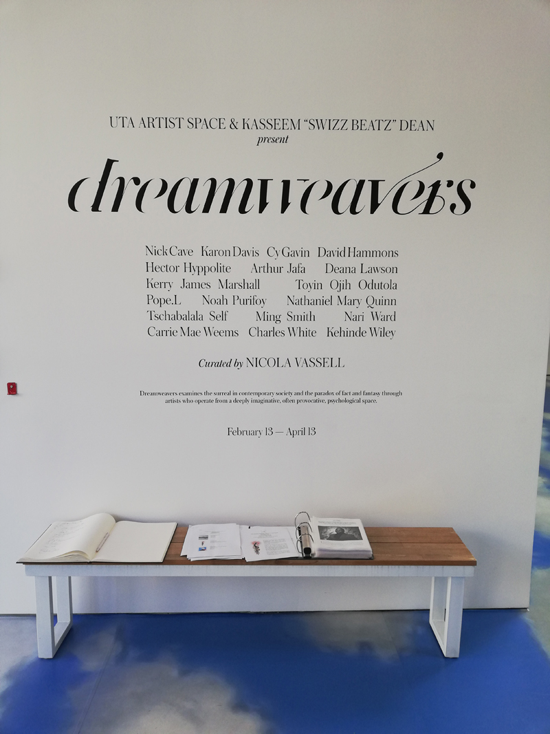 Dreamweavers, Swizz Beatz – Dean Collection