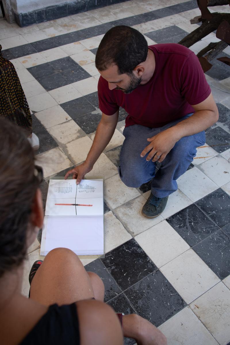 Atelier Humberto Diaz
