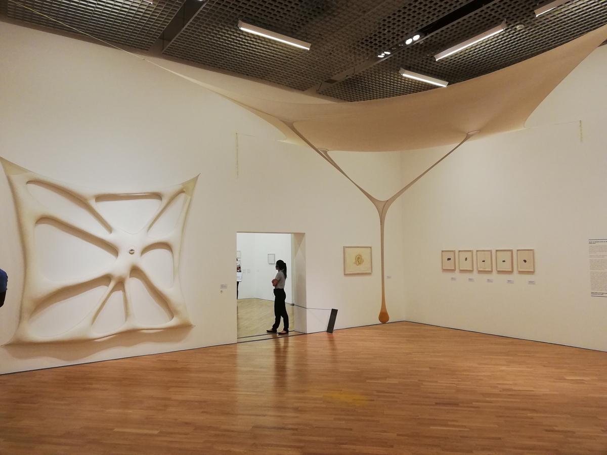 Sao Paulo, Musea