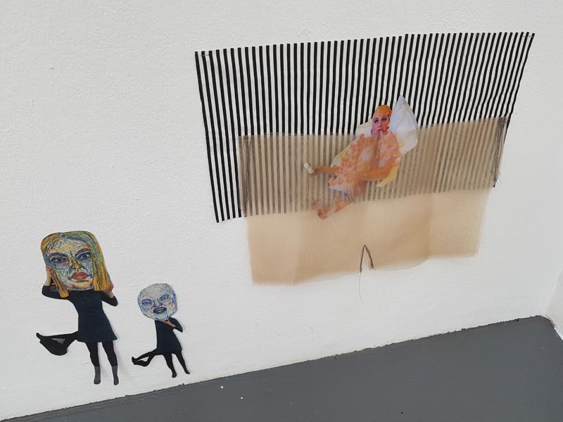 Pleasure Palace Resurrection @ Kunstpodium T