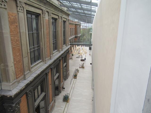 Hammershøi by Elmgreen & Dragset @ National Gallery of Denmark, Kopenhagen