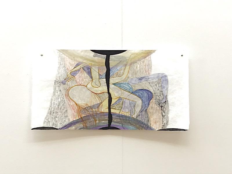 Art On Paper Brussel 2019