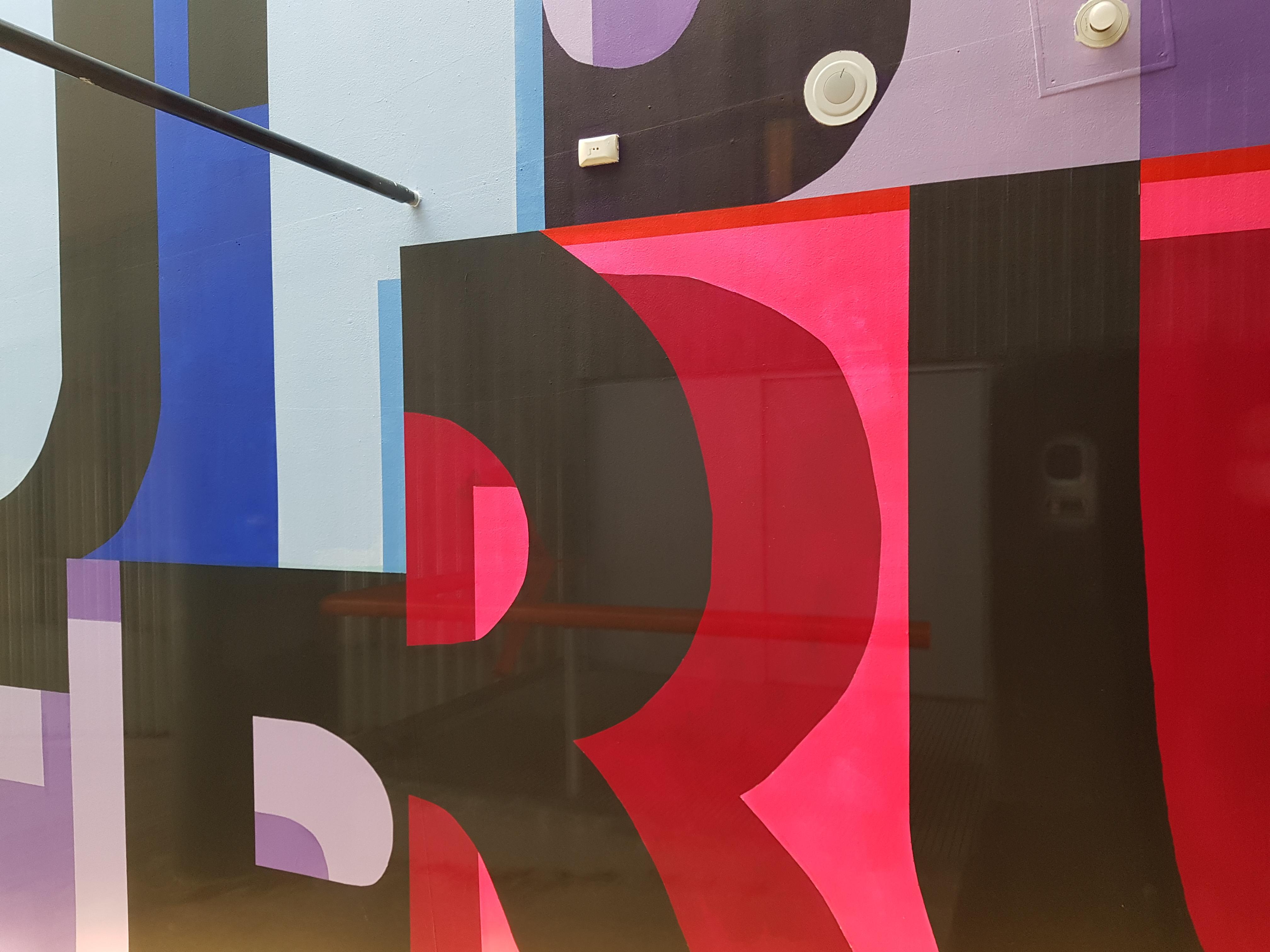 Saïd Kinos @ De Kunsthal