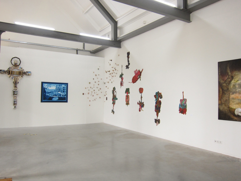 Lucas Gassel Revisited @ Cacaofabriek, Helmond