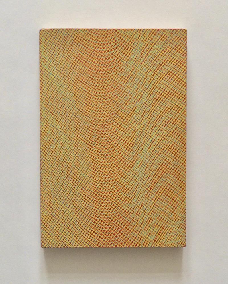 Waarnemen op zee – Selma Dronkers @Ladekastproject Galerie Phoebus