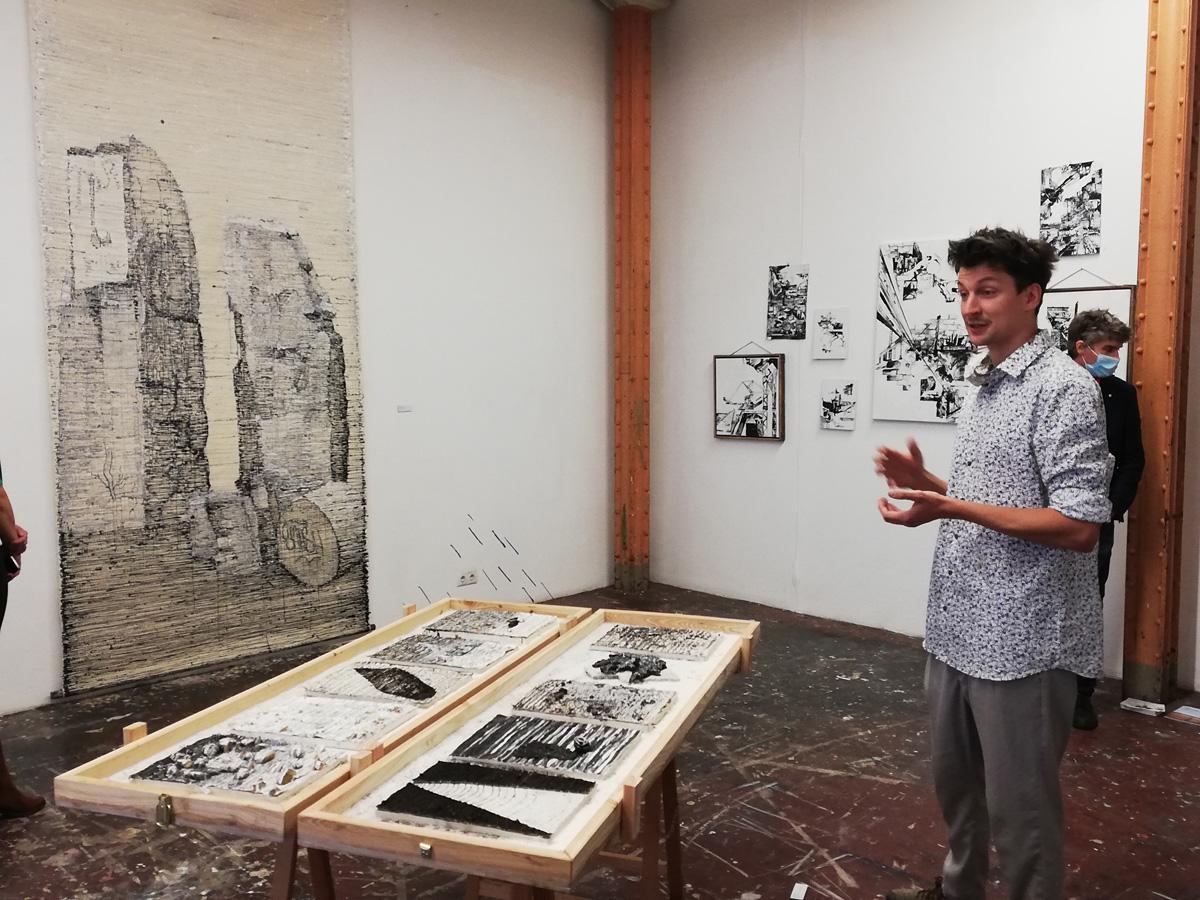 Atelier Jakub Tajovsky