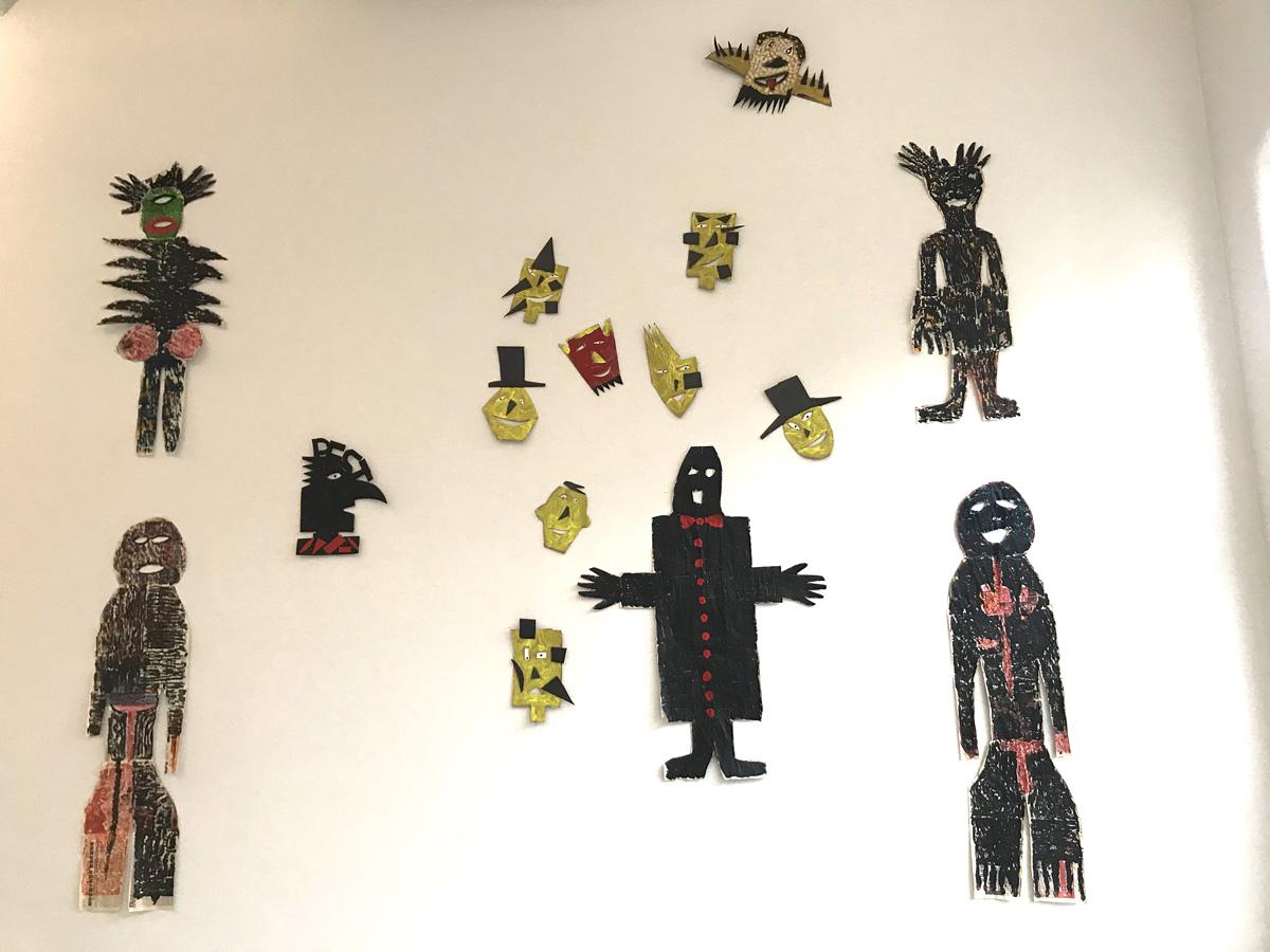 Eli Content @ Galerie Onrust