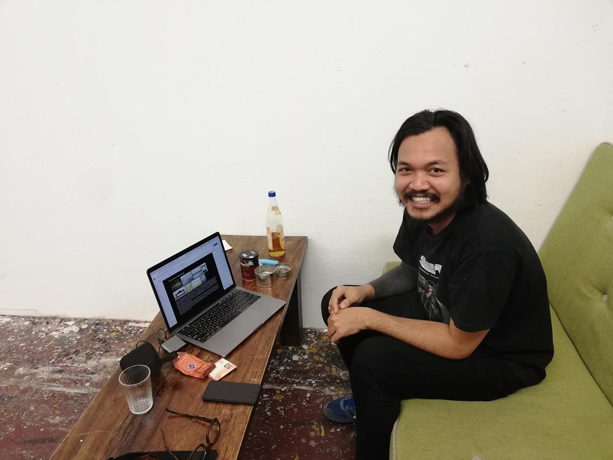Atelier Haryo Hutomo