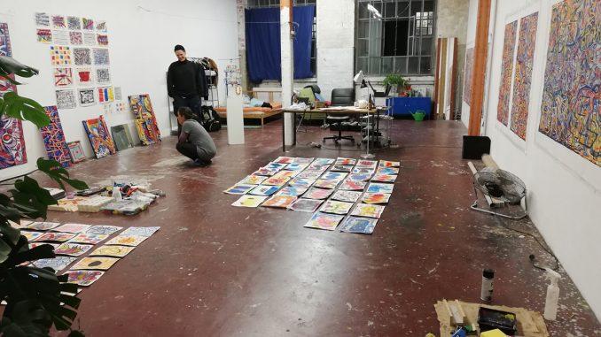 Atelier Meik Brüsch