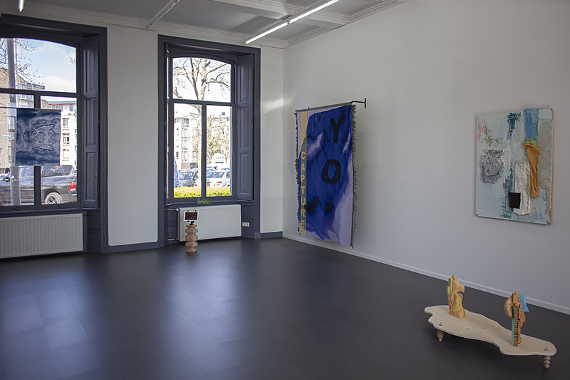 Master Apprentice #4/ Kunstpodium T/ Galerie van den Berge/ M_M_Artspace