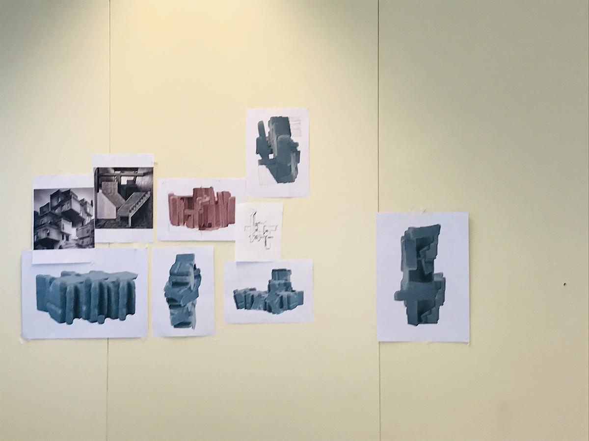 Atelier Nadja Kim Schlenker