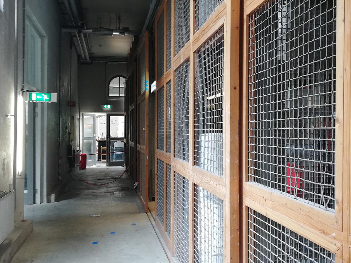 Rijksakademie Open studios 2021