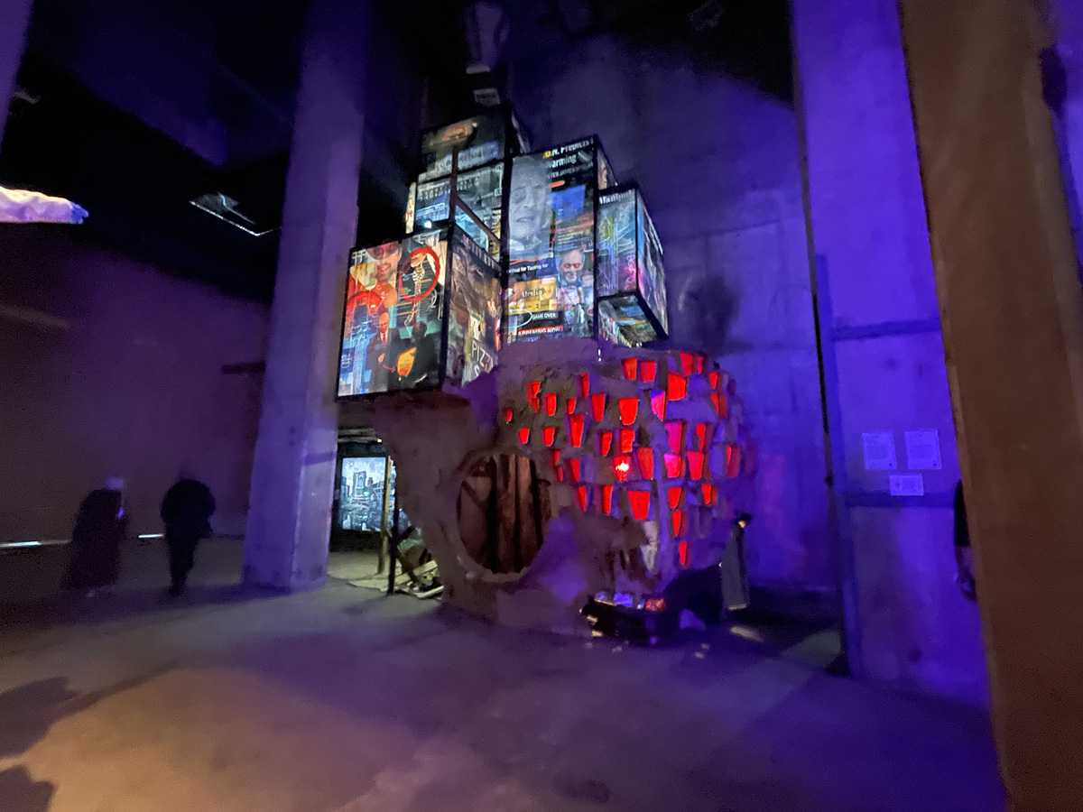 Rondje Rotterdam Art Weekend