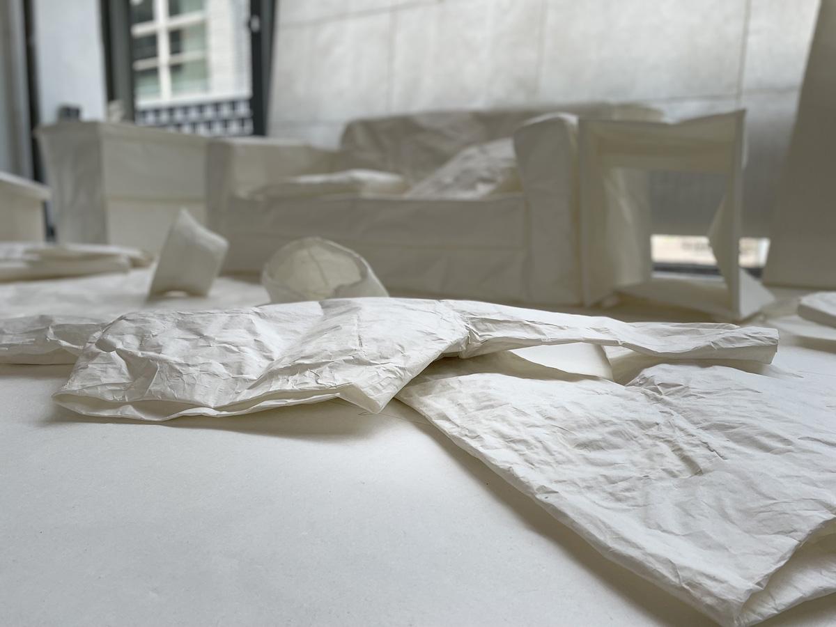 Eindexamen Gerrit Rietveld Academie 2021