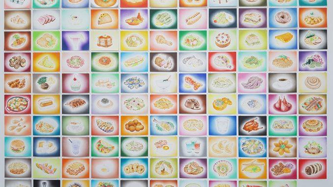 Lisa Blaauwbroek, Feed Me @ Kunst & Complex