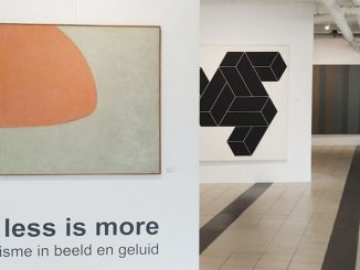 Less Is More @ Factor IJ, Amsterdam